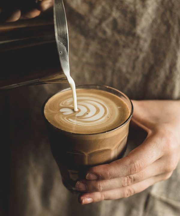 Kategorie Black Coffee Pharmacy
